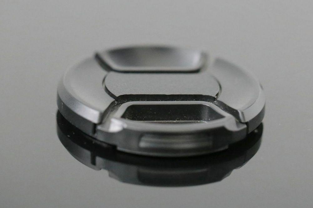Передняя крышка для объектива 58 мм Киев - изображение 1