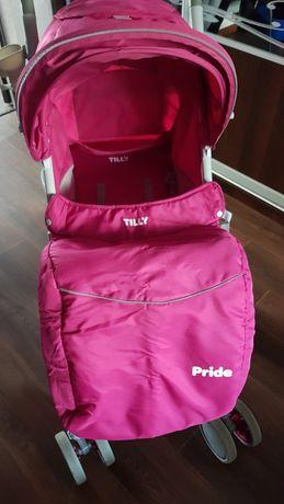 Продаем коляску-тросточку Pride