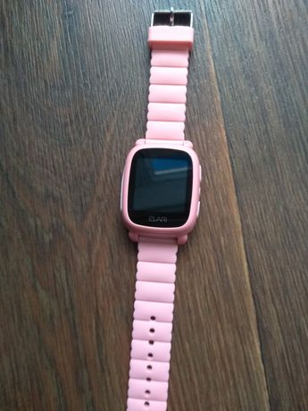 Смарт часы kidphone 2 Pink Elari