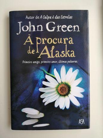 À Procura de Alaska *PORTES INCLUÍDOS