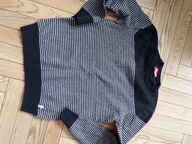 Sweter męski stan bardzo dobry rozmiar L