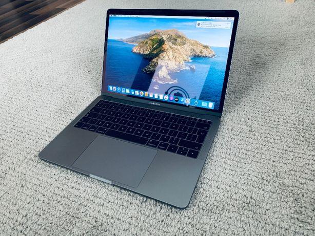 "MacBook Pro 13"" Retina 2017 Space Gray"