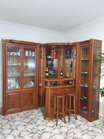 Mobília Bar com pouco uso