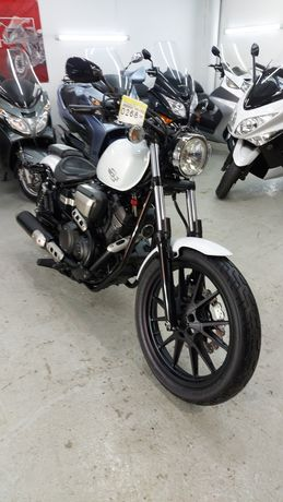 Yamaha BOLT 950cc