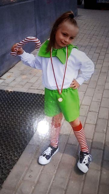 Strój / przebranie elfa