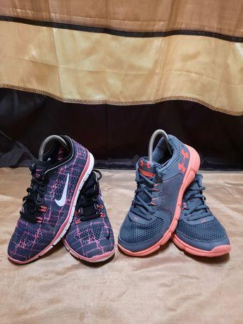 Кроссовки Nike Armour оригиналы