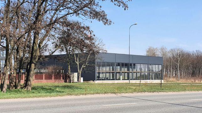 Łódź / Górna - do wynajęcia lokal handlowo - usługowy 850 m2
