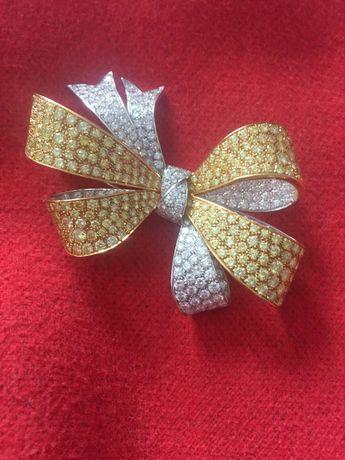 Ювелірні вироби із золота з діамантами