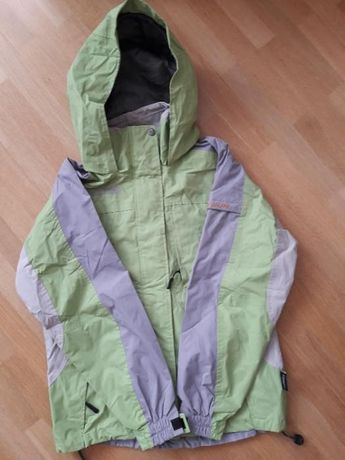 Куртка демисезонная Columbia с подстежкой размер XS