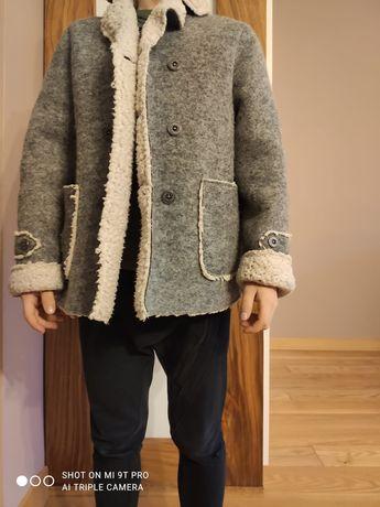 Płaszczyk kurtka, bluza
