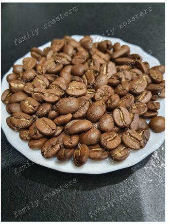 Кофе в зернах - наша КРАФТОВАЯ смесь для гурманов! зернова кава