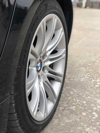 Jantes 18 BMW e60 M originas c/pneus