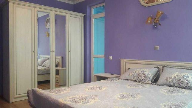 Залізнична | 2-ох кімнатна квартира, ЖК Веселка