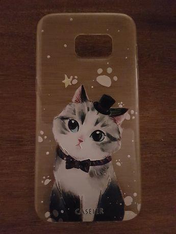 Case Samsung s7 egde