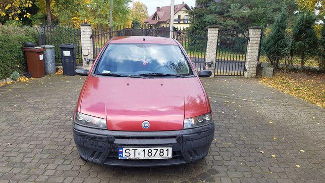 Fiat Punto II 1.2  2002