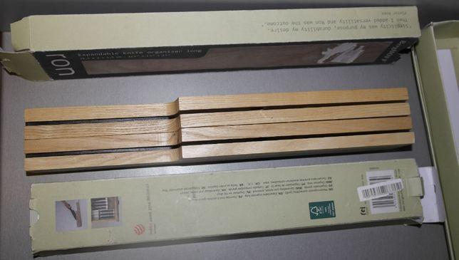 Berghoff Органайзер expandable knife organizer long 38,5