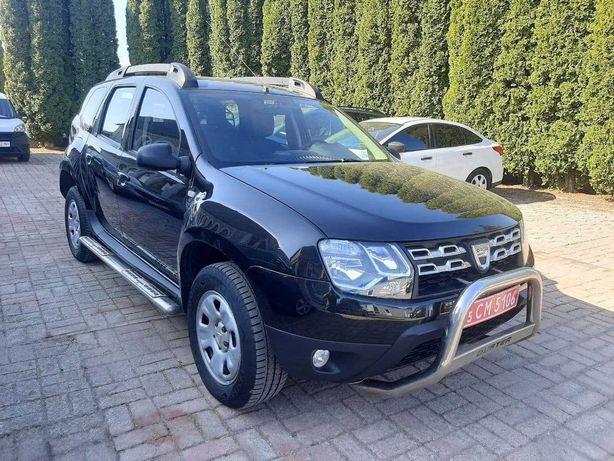 Dacia Duster maximal 2015 в ЛІЗИНГ/КРЕДИТ
