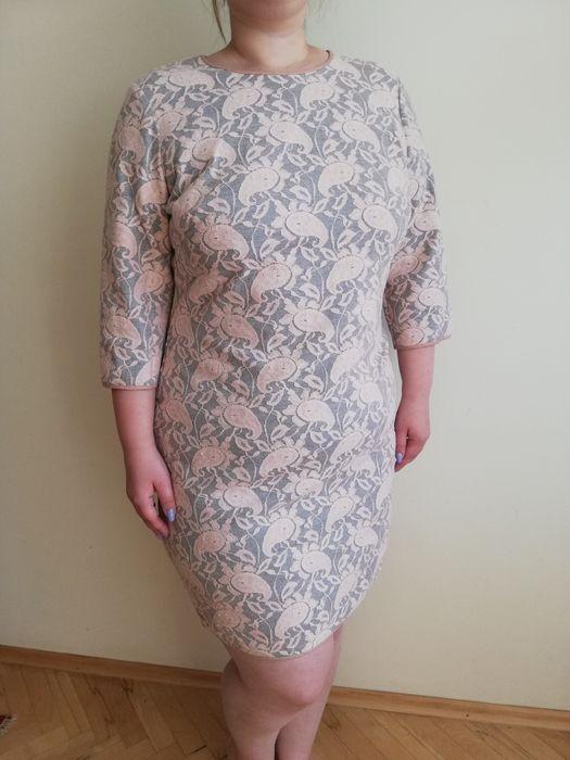 Sukienka koronkowa Gdynia - image 1