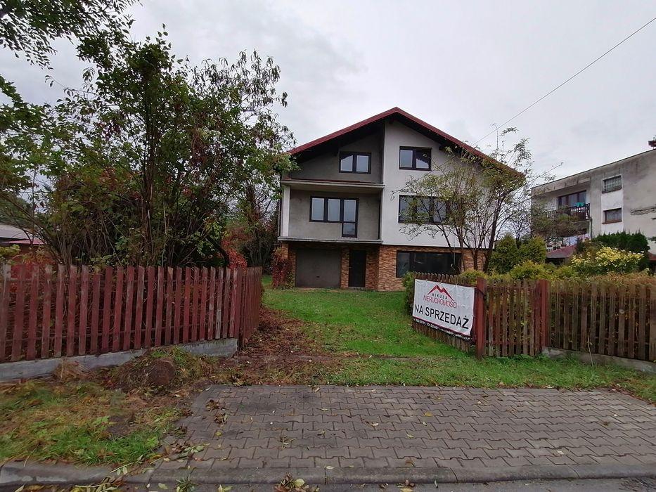 Sprzedam dom w Drogomyślu Drogomyśl - image 1