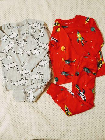 Пижама Next 2-3 г