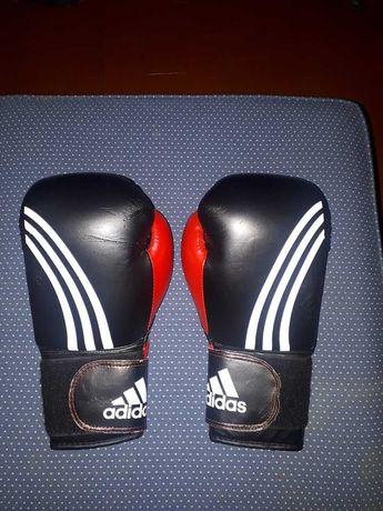 Luvas de Boxe Adidas para venda (em ótimo estado e com pouco uso)