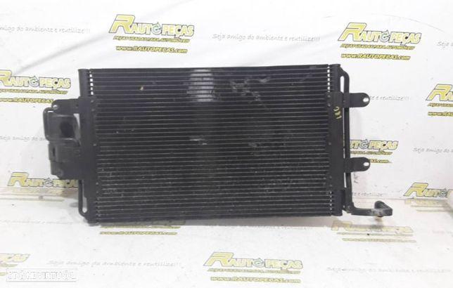 Radiador Ar Condicionado Volkswagen Golf Iv (1J1)