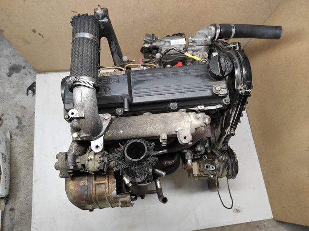 Silnik Kia sportage I retona vitara 2.0 td Rfj5 Rf J5