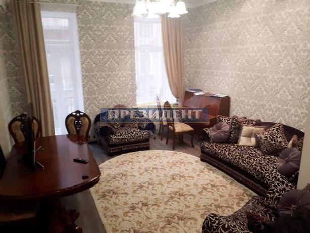 Квартира на Дерибасовской-это Престижно и комфортно! 190000 у.е.!