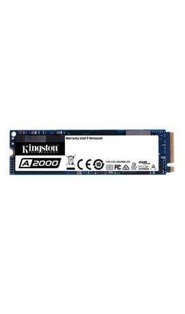 NVME Kingston A2000 1TB M.2 2280 PCIe 3.0 новый