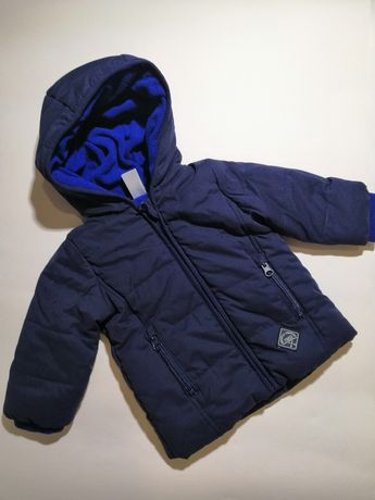 Демі куртка C&A baby club нова H&M zara next демисезон