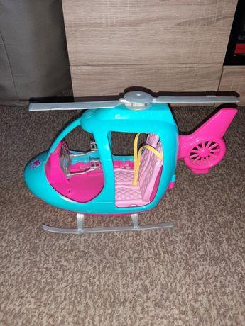 Barbie, Helikopter