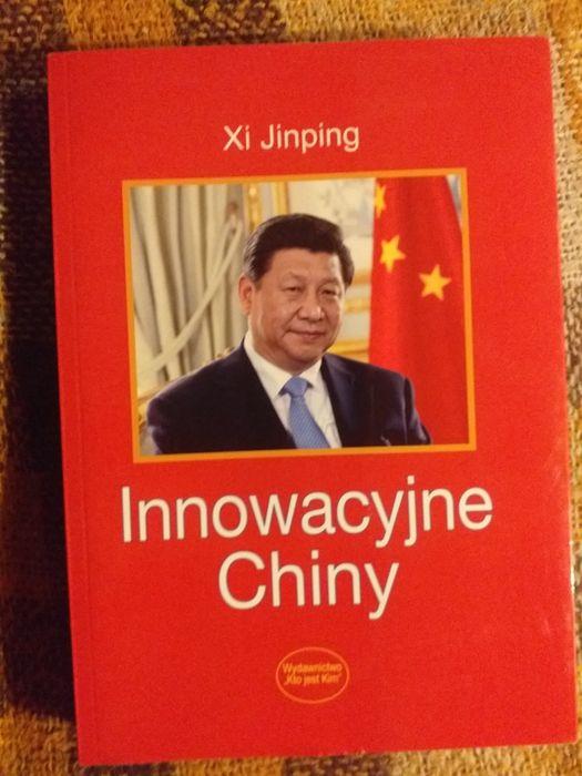 Xi Jinping Innowacyjne Chiny Kto jest Kim UW Gdańsk 2015 Warszawa - image 1