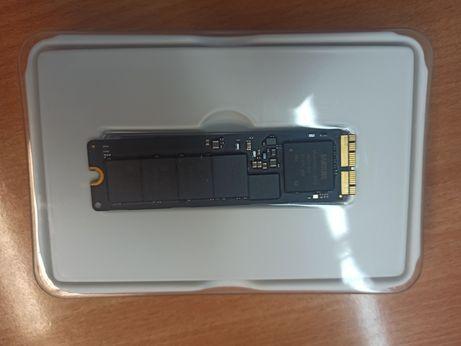 Disco SSD MacBook Pro