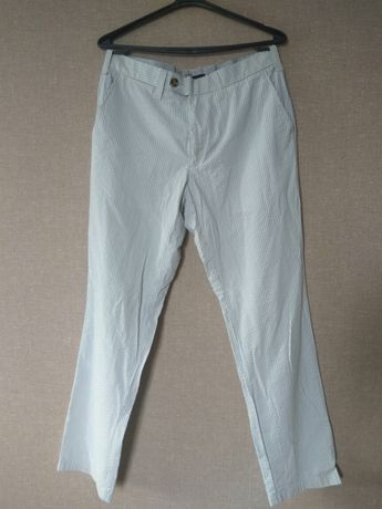 Продам штаны Tommy Hilfiger Madison Chino Straight Fit