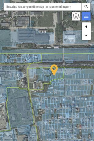 Продам участок 500 метров от Гроша Замостье Немировское шоссе