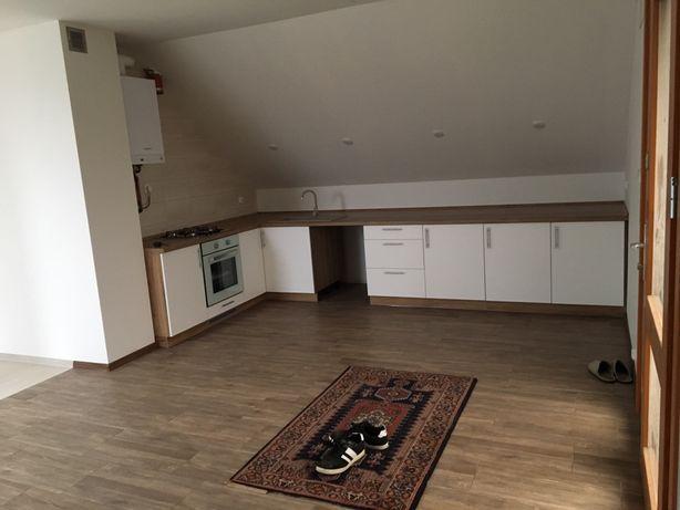 Mieszkanie 130m2