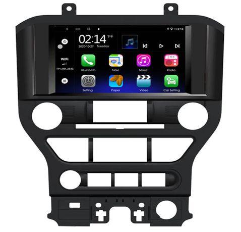 Radio nawigacja Ford Mustang 2015=2018 Android 4/64GB Bluetooth WiFi