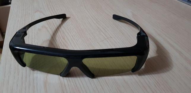 Активные 3D очки Samsung.