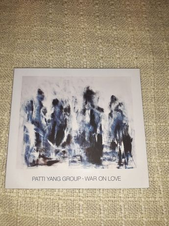 Pati Young Group War on love