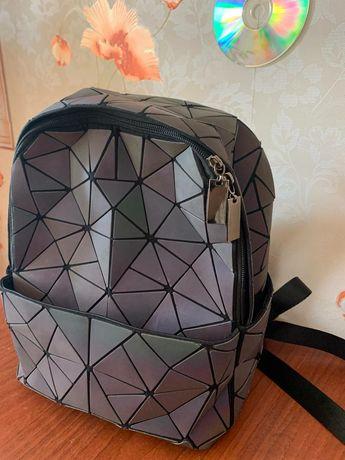 Рюкзак рефлективный