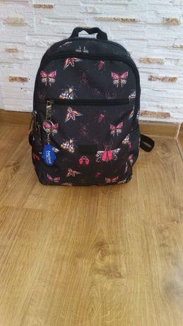 Рюкзак bagland женский подростковый для девушки девочки