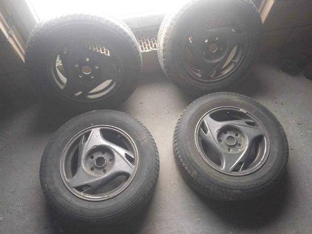 ALUFELGI VW T4  195x70 15C