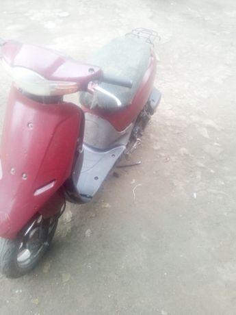 Продам срочно Honda Dio Fit