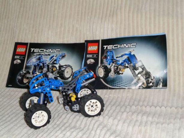 Lego Technic 8282 - Quad Bike de 2006