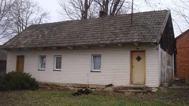 Dom Drewniany na Sprzedaż