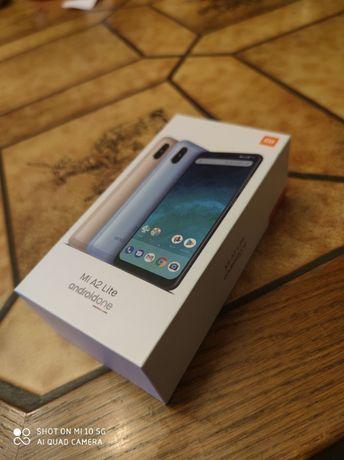 Telefon Xiaomi Mi A2 Lite 3/32GB black