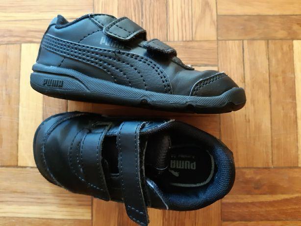 Buty dziecięce Puma roz. 22