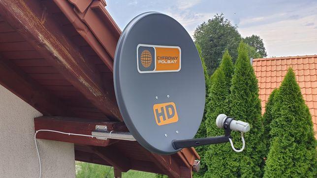 Antena Sat Sprzedam