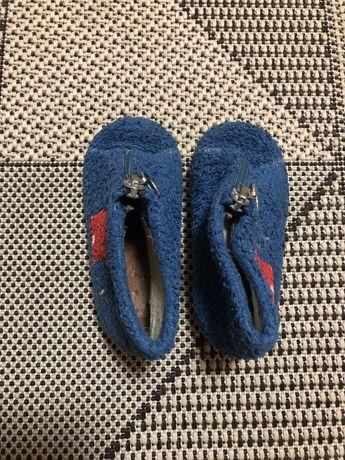 Детские ботинки на осень/весну 22 размер
