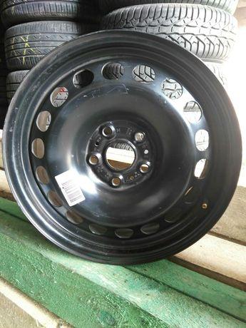 """Диски R16 VW Tiguan Passat B6-7 5/112 5/114.3 """"Шиномонтаж"""" Шини"""